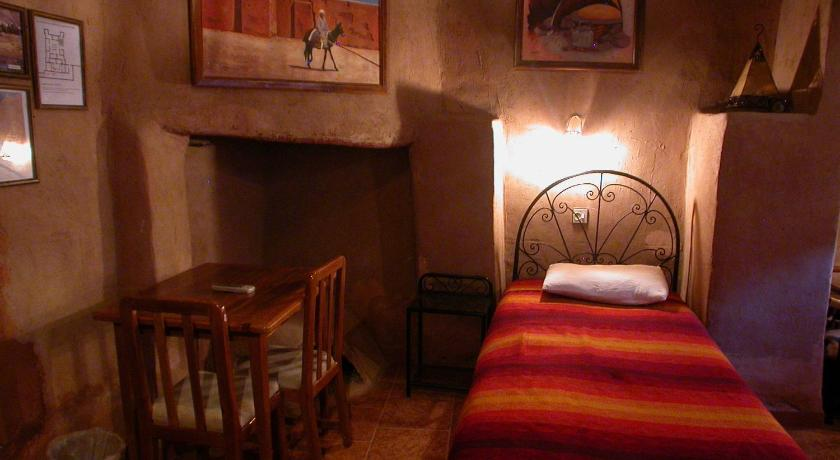 Standard Single Room - Guestroom Hotel Tomboctou