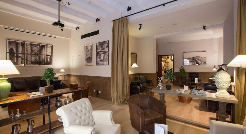hoteles con encanto en palma de mallorca  8