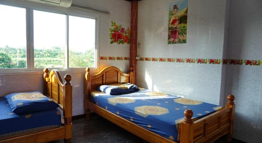 1 Person in 6-Bed Dormitory - Mixed Peetim's Homestay