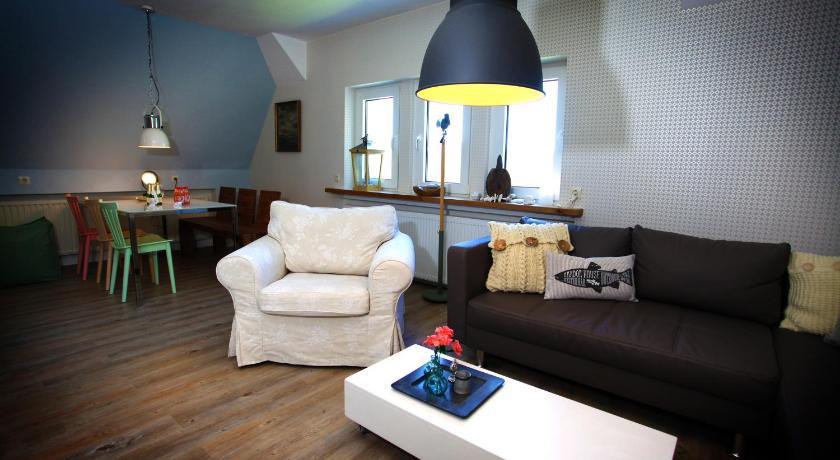 Villa Brockenhexe Tanner Straße 25 Braunlage
