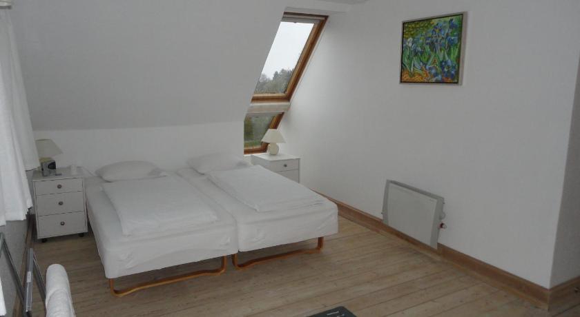Kongsgård Bed & Breakfast Røsnæsvej 204 Kalundborg