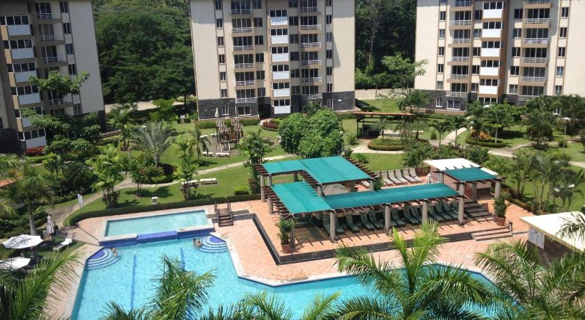 Jaco Beach Costa Rica Condominium