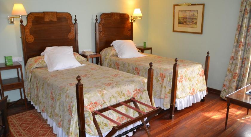 Hotel Las Casas De La Judería-6320797