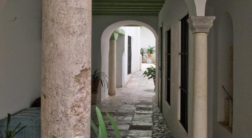 Hotel Las Casas De La Judería-10584707