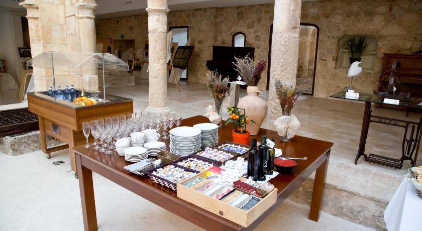 hoteles con encanto en cuenca  166