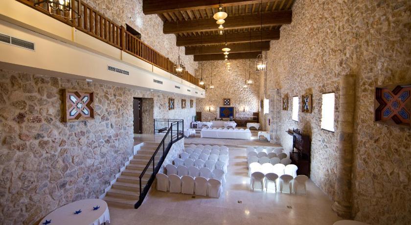 hoteles con encanto en cuenca  192