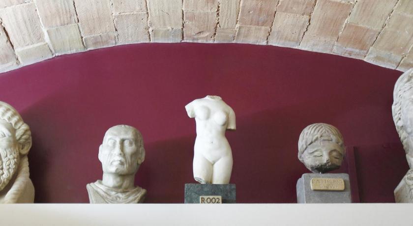 Hotel Museu Llegendes de Girona 35