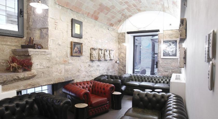 Hotel Museu Llegendes de Girona 61