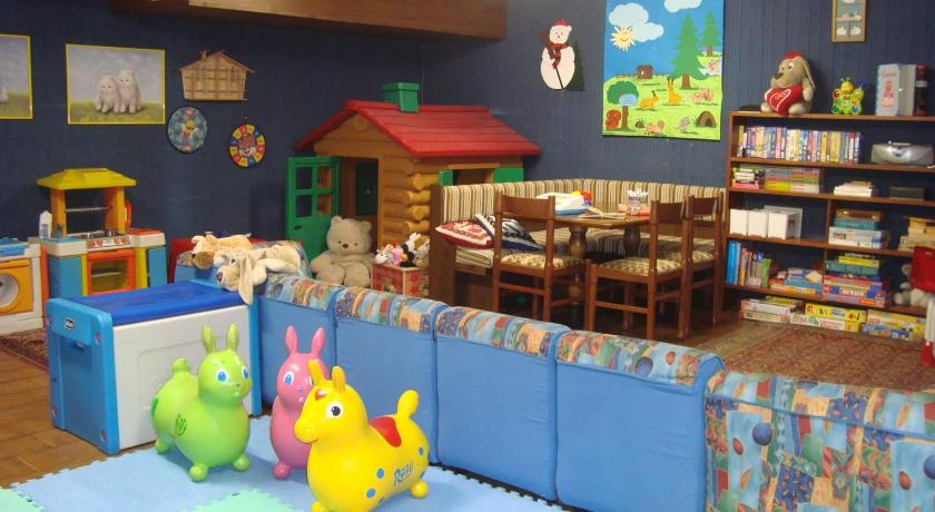 Kid's Club Hotel Orsingher