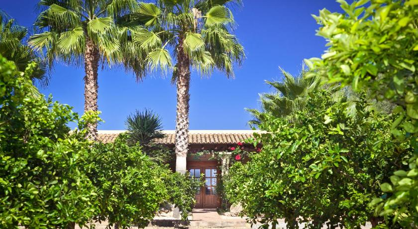 hoteles con encanto en islas baleares  129