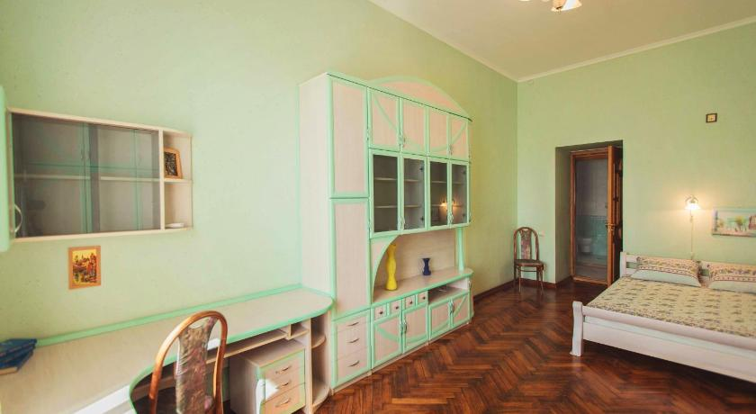 Se alle 24 billeder Apartment on Rymarskaya