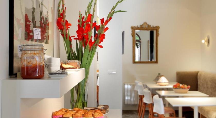 hoteles con encanto en monachil  2