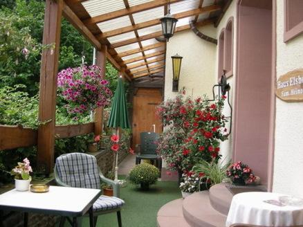 Ferienwohnungen Haus Elsbeth Obererweg 22 Cochem