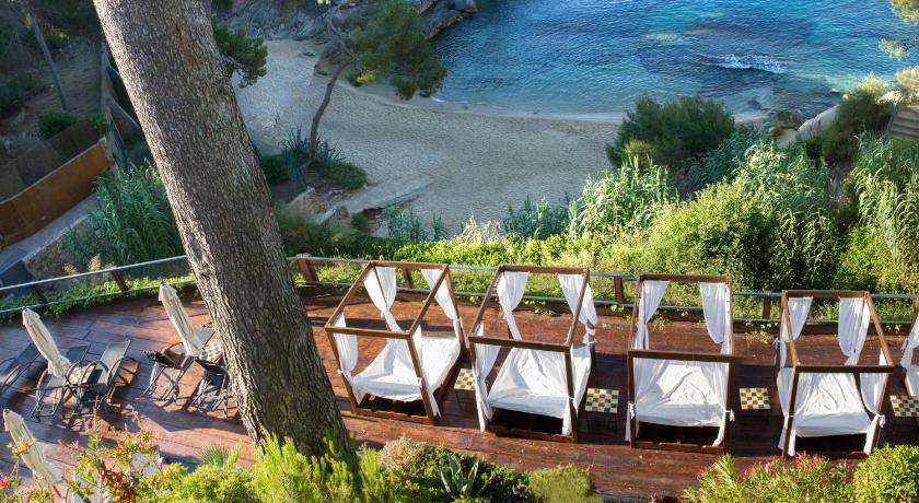 hoteles con encanto en platja  d'aro  26