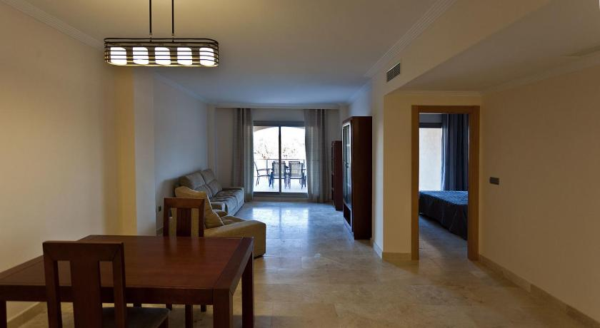 Apartment La Resina Golf