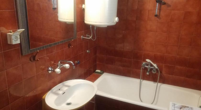 Badezimmer Apartments Cvetkovic