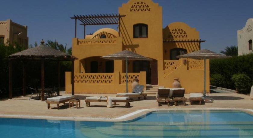 More about West Golf - El Gouna Holiday Home