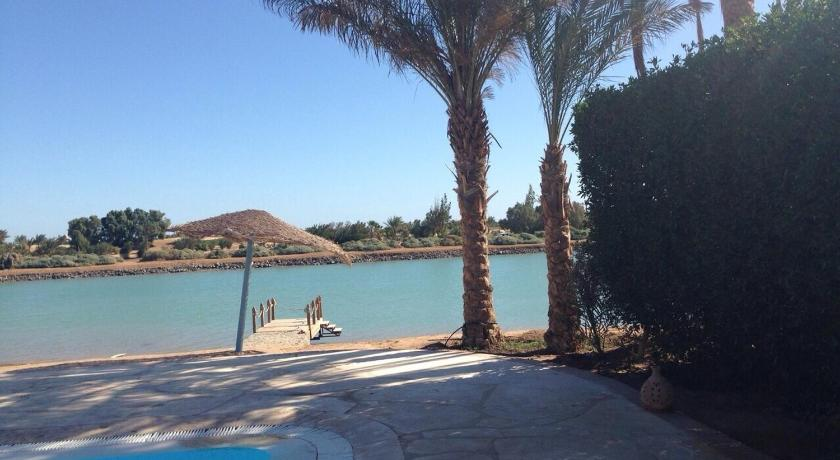 Villa With Private Pool West Golf - El Gouna Holiday Home