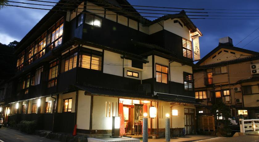 曼陀羅花日式旅館(Hanamandara)照片