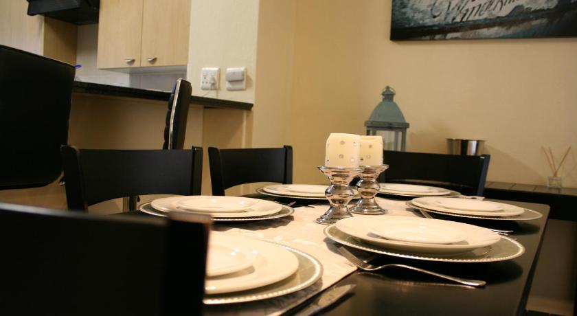 Sandton Serviced Apartments