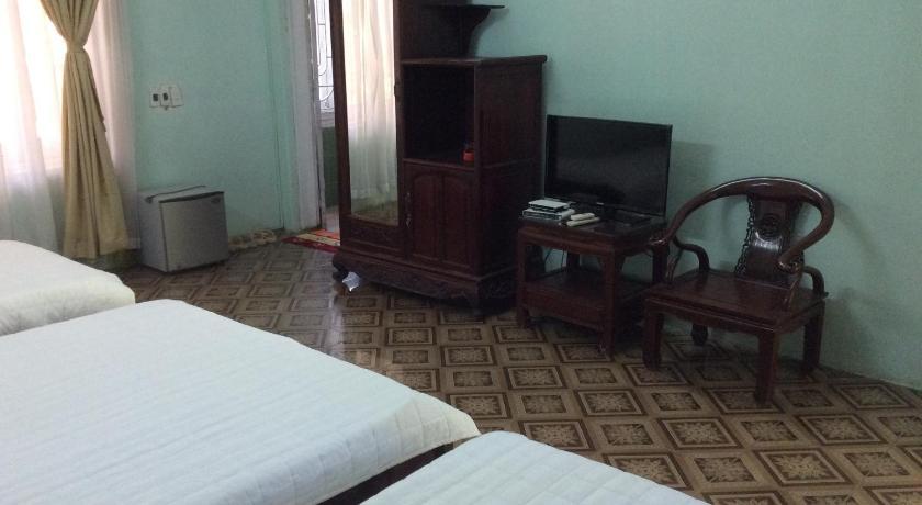 Huong Tra Hotel | Ninh Binh Budget Hotels