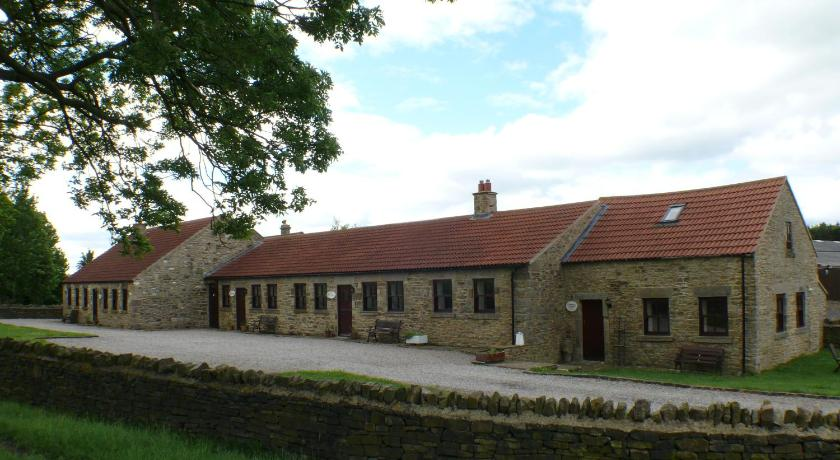 Stowhouse Farm Cottages