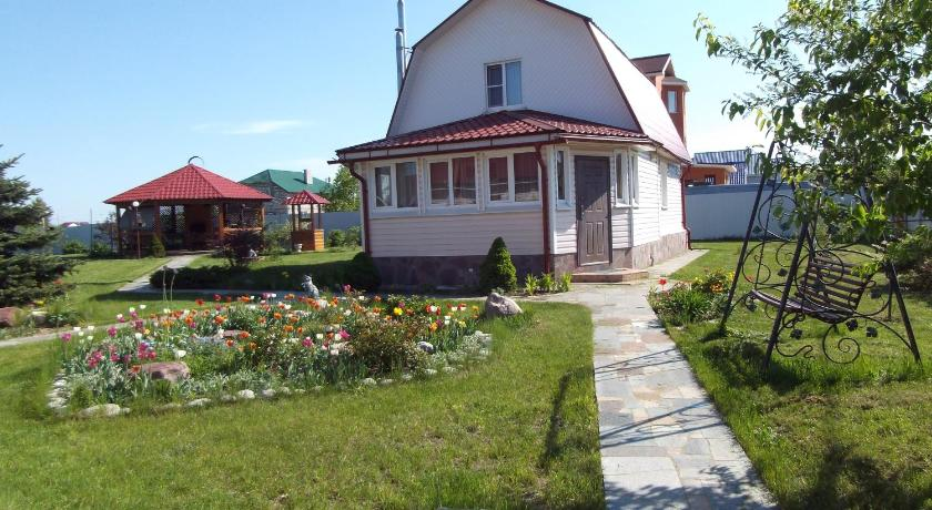 More about Guest House Petrovskoye