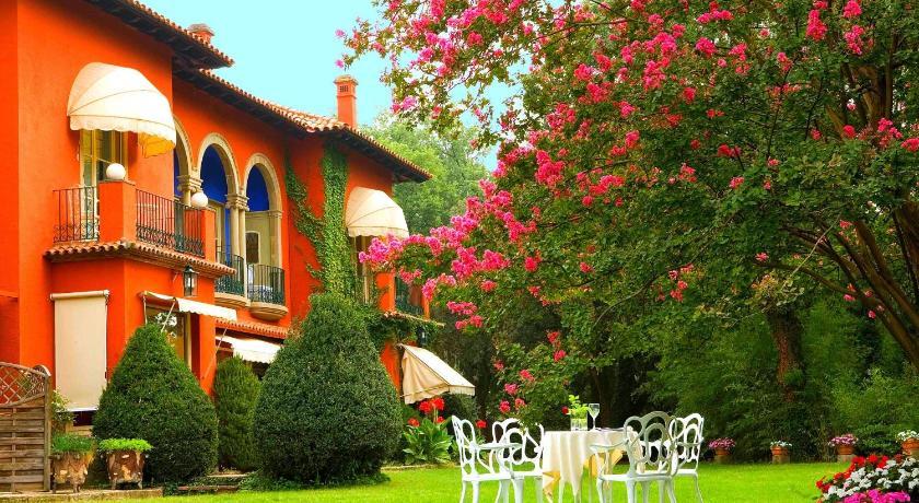 hoteles con encanto en sant juliá de vilatorta  17
