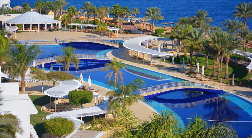 Monte carlo sharm resort spa formerly monte carlo sharm - Monte carlo beach hotel ...