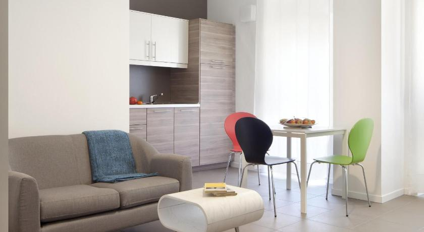 More about Residenze Milano