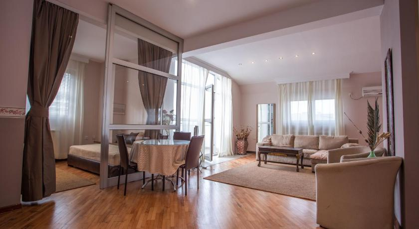 Luxury Belgrade Apartments