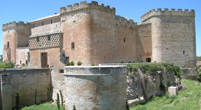 Posada Real Castillo del Buen Amor 4