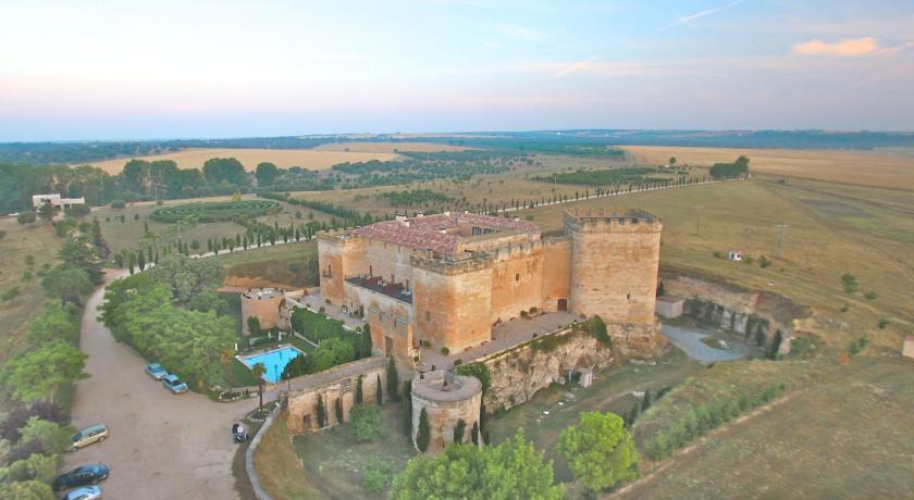 Posada Real Castillo del Buen Amor 10