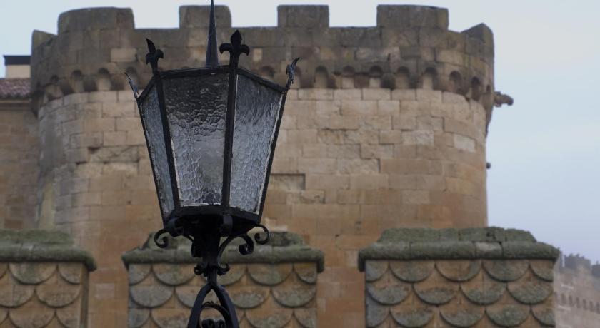 Posada Real Castillo del Buen Amor 49