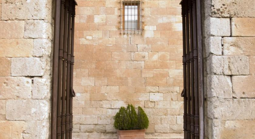 Posada Real Castillo del Buen Amor 42