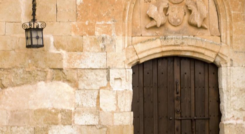 Posada Real Castillo del Buen Amor 54