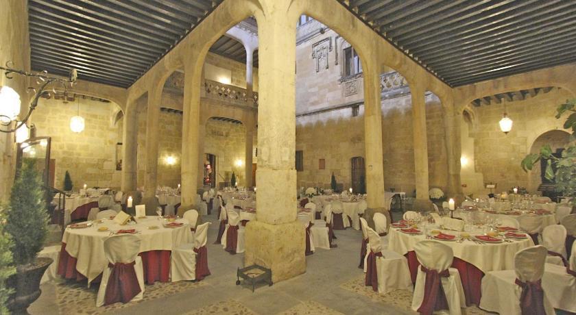 Posada Real Castillo del Buen Amor 55