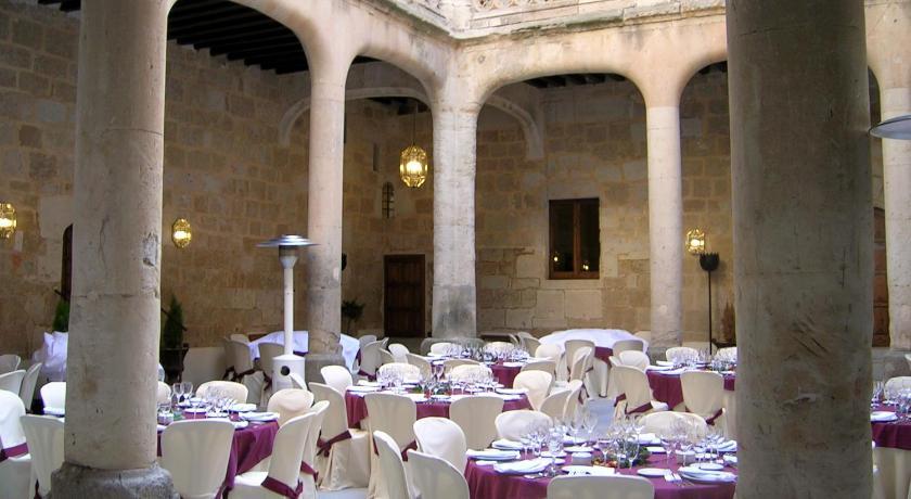 Posada Real Castillo del Buen Amor 62