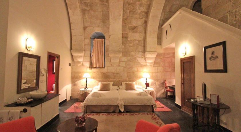Posada Real Castillo del Buen Amor 16