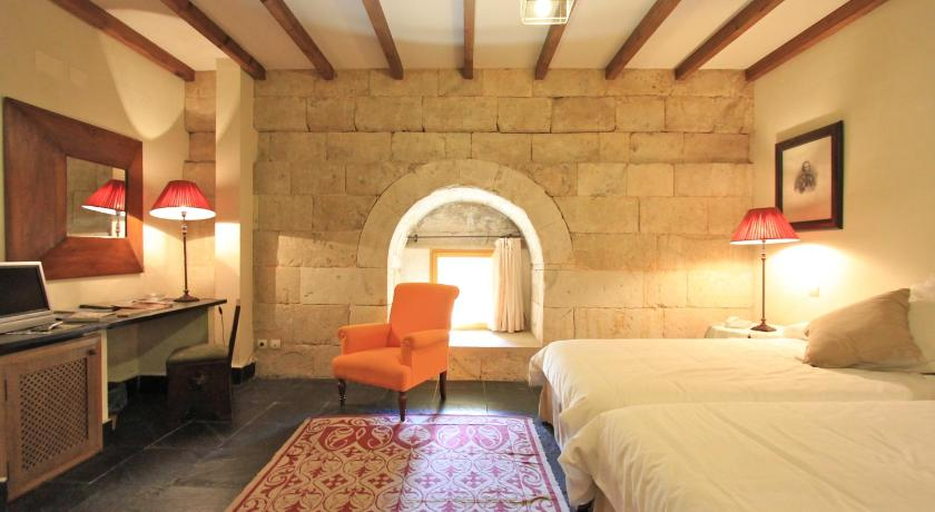 Posada Real Castillo del Buen Amor 56