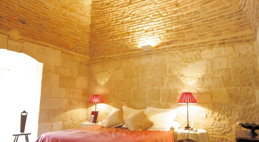Posada Real Castillo del Buen Amor 17