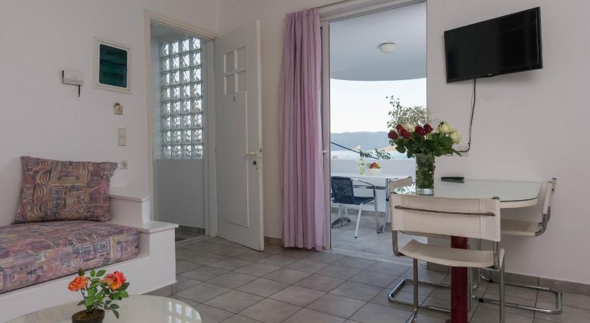Markakis Apartments Minoos Str. Eloúnda