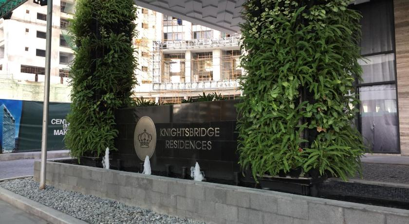 Apartament Estudi Vy Rentals at Knightsbridge Residences Apartments