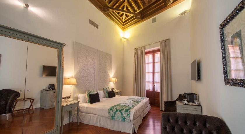 boutique hotels sevilla  397