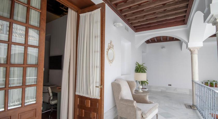 boutique hotels sevilla  407