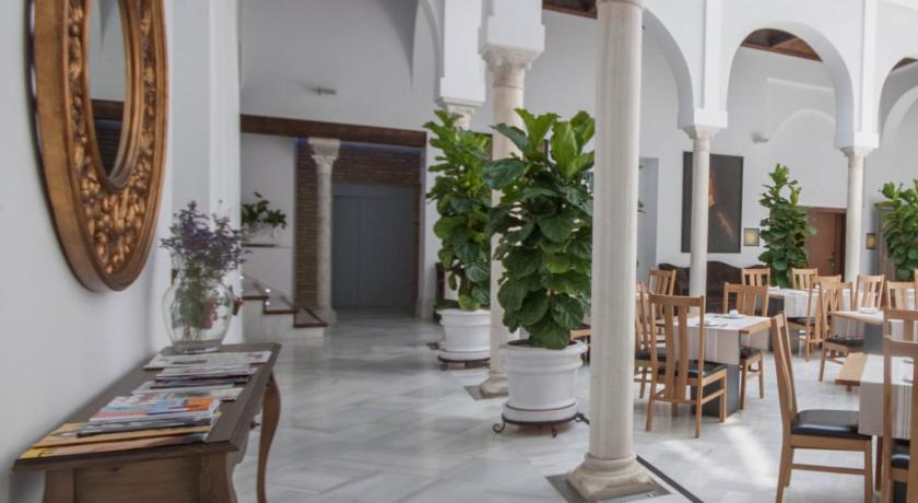 boutique hotels sevilla  405
