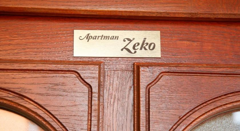 Apartment Zeko