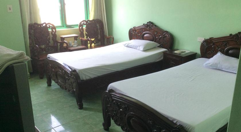 Twin Room - Guestroom Truong Thinh Hotel