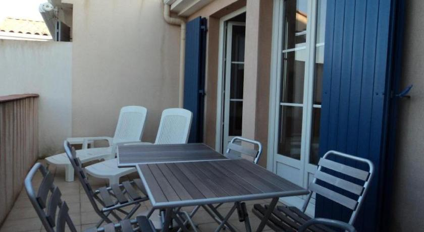 Rental Apartment Ile De Beaute - Sainte-Maxime