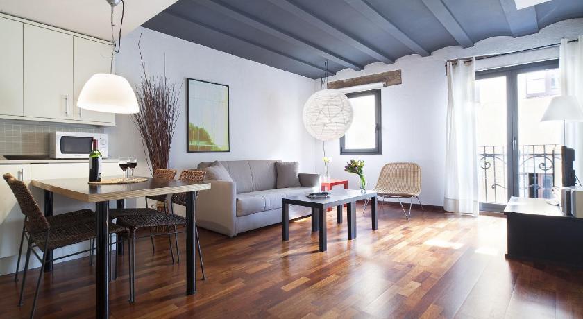 Inside Barcelona Apartments Esparteria Volta d\'els Tamborets, 9 Barcelona